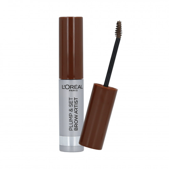 BROW ARTIST PLUMPER EYEBROW MASCARA 7ML