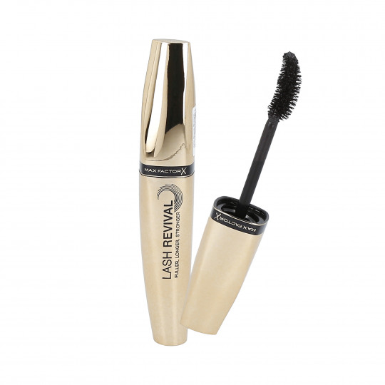 MAX FACTOR Lash Revival Black/Brown mascara 11ml