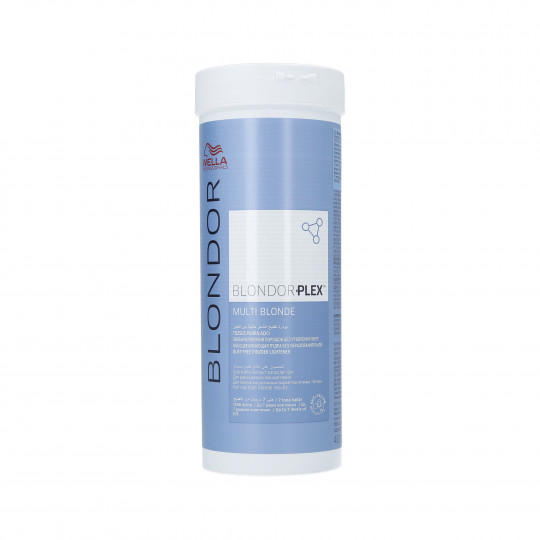 WELLA PROFESSIONALS BLONDORPLEX Blonde Powder 400g