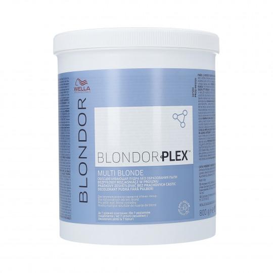 WELLA PROFESSIONALS BLONDORPLEX Blonde Powder 800g