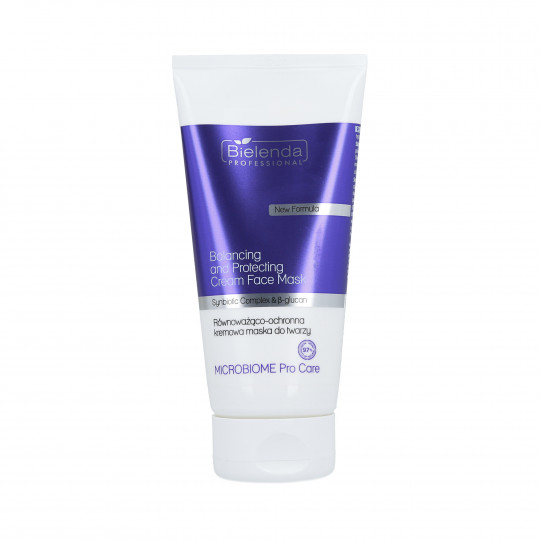 BIEL MICROBIOME CREAM FACE MASK 175ML