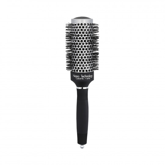LUSSONI Simple Care Styling Brush With Removable Pin, Ø 43 mm