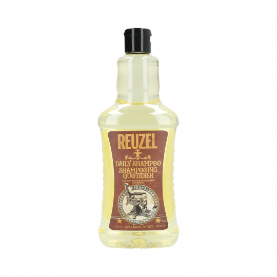 REUZEL Daily Hair Shampoo 1000ml