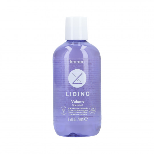 KEMON LIDING VOLUME SHAMPOO 250ML