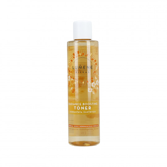 LUM KIRKAS RADIANCE BOOSTING TONIC 200ML