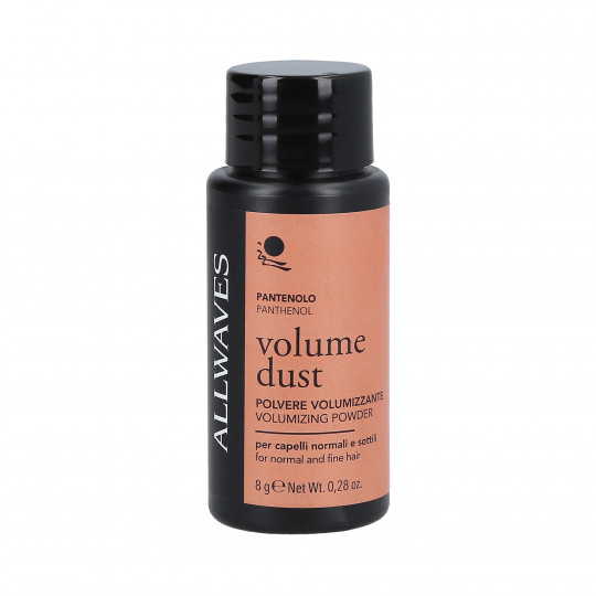 AL VOLUMIZING POWDER 8G