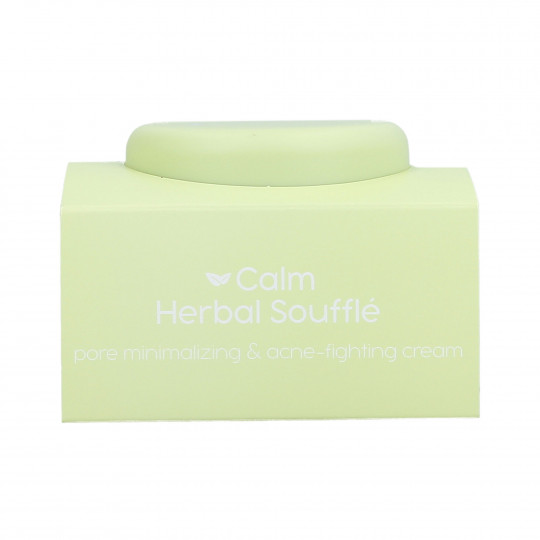 NACOMI Calm Herbal Soufflé Anti-acne 50ml - 1