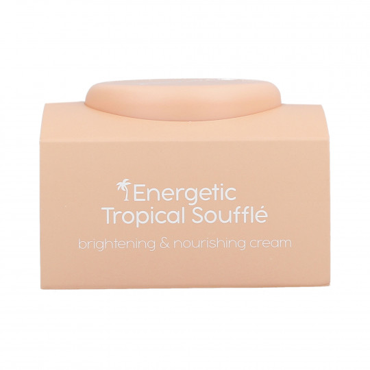 NACOMI Energetic Tropical Soufflé Brightening 50 ml - 1