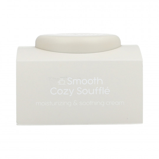 NACOMI Smooth Cozy Soufflé Smoothing 50 ml - 1