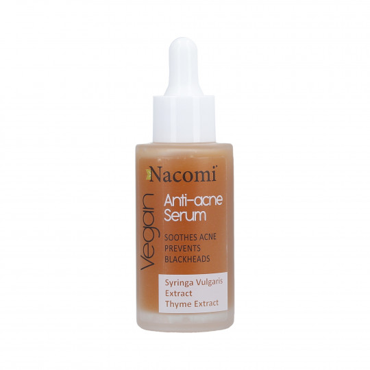 NACOMI Vegan Anti-acne Serum 40ml - 1