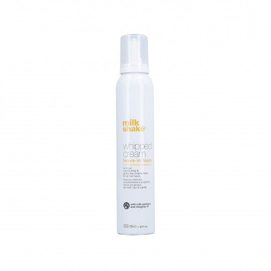 MS CONDITIONING WHIPPED CREAM 200ML
