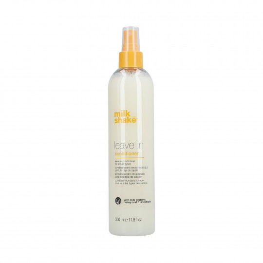 MS LEAVE-IN CONDITIONER SPRAY 350ML
