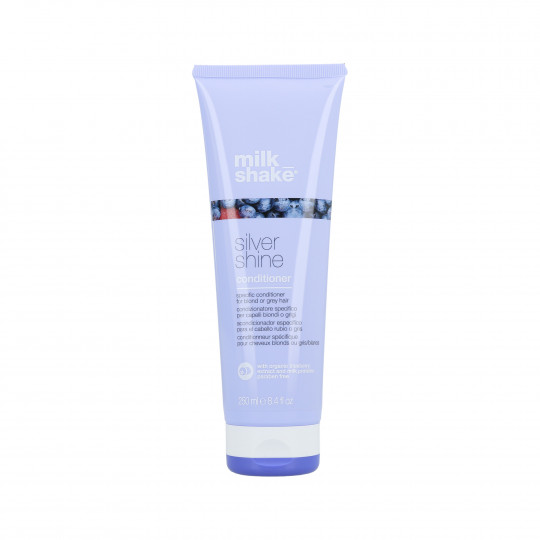 MS SILVER SHINE WHIPPED CONDITIONER 250ML