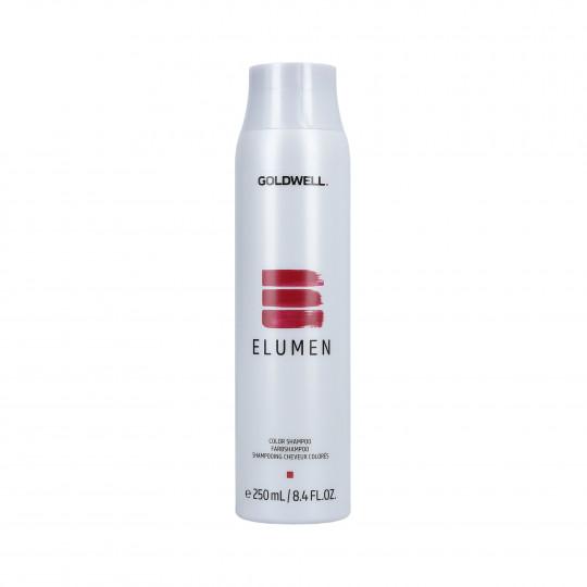 GOLDWELL ELUMEN WASH SHAMPOO for colour-treated hair 250ml - 1