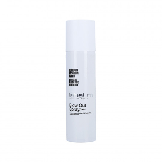 L.M. CREATE BLOW OUT SPRAY 200ML