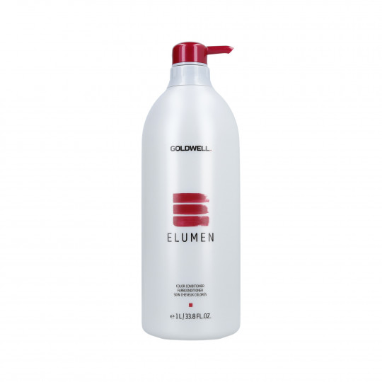 GOLDWELL ELUMEN Conditioner for colour-treated hair 1000 ml - 1