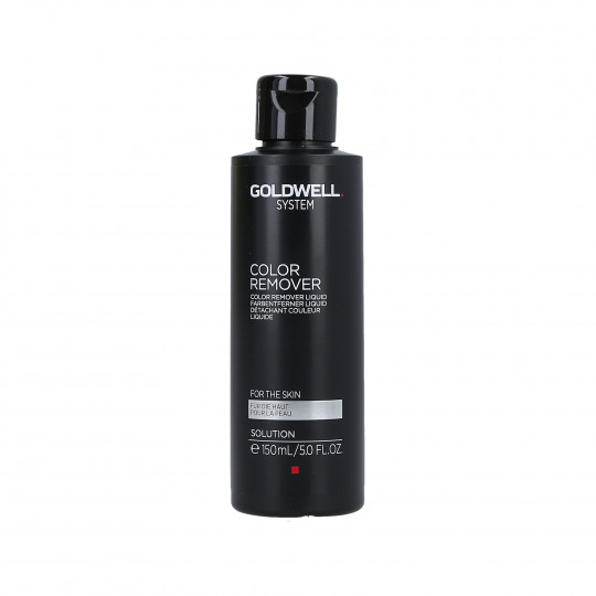 SYSTEM COLOR REMOVER 150ML
