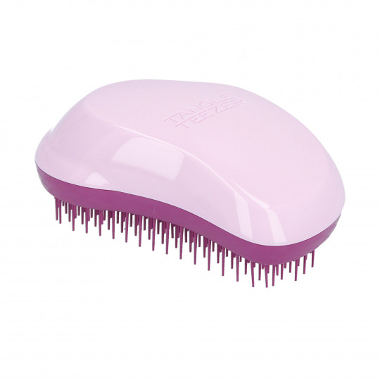 TANGLE TEEZER The original Pink Cupid Hair Brush