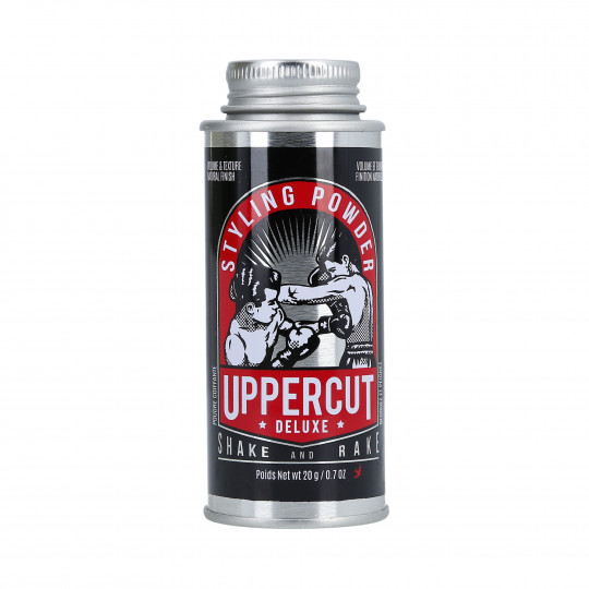 UPPERCUT DELUXE STYLING POWDER 25G