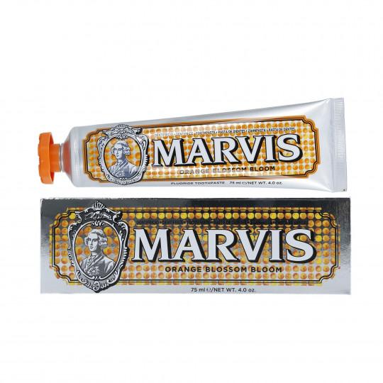 MARVIS ORANGE BLOSSOM Toothpaste 75ml - 1