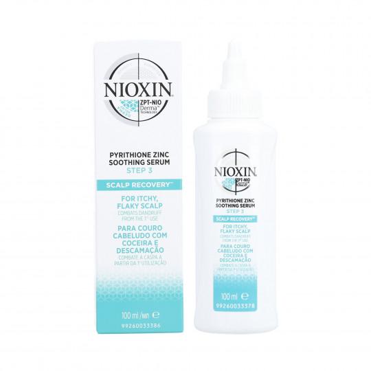 NIOXIN SCALP RECOVERY Smoothing Serum 100ml