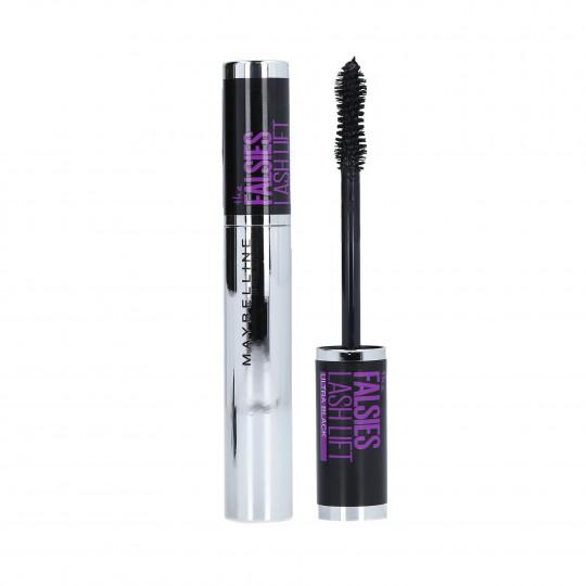 MAYBELLINE THE FALSIES LASH LIFT Ultra Black Mascara 9.6ml - 1