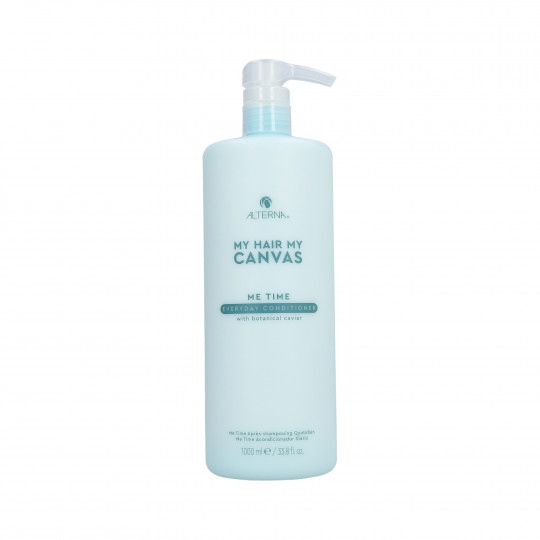 ALTERNA MY HAIR MY CANVAS Me Time Everyday Conditioner 1000ml - 1