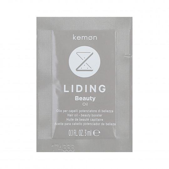 KEMON LIDING BEAUTY OIL 25X3ML