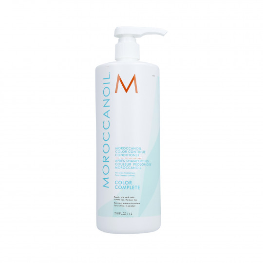 AMERICAN COLOR COMPLETE Hair conditioner 1000ml - 1