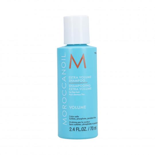 MOROCCANOIL VOLUME Shampoo 70ml - 1