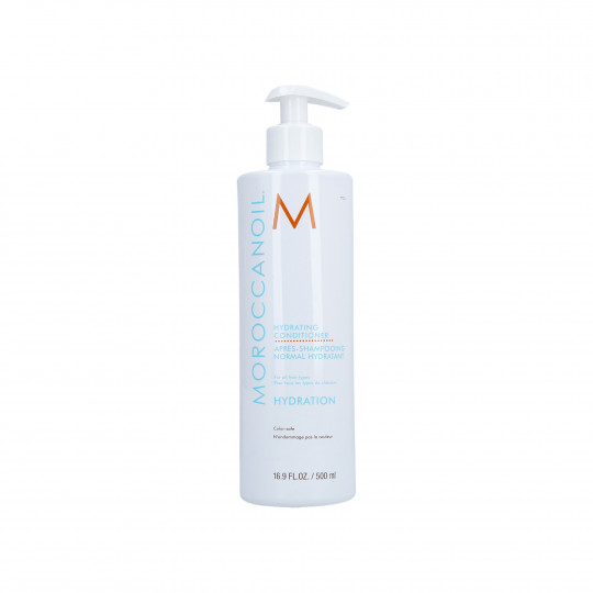 MOROCCANOIL HYDRATING Conditioner for dry hair 500ml - 1