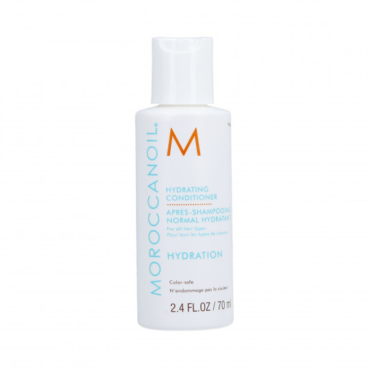 MOROCCANOIL HYDRATING Conditioner for dry hair 70ml - 1