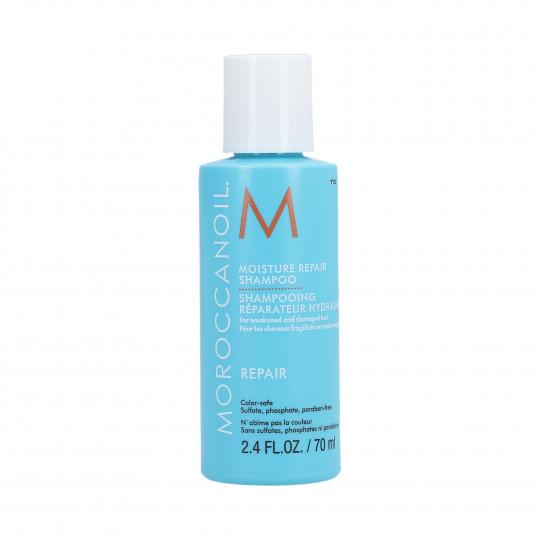 MOROCCANOIL REPAIR Repair Shampoo 70ml - 1