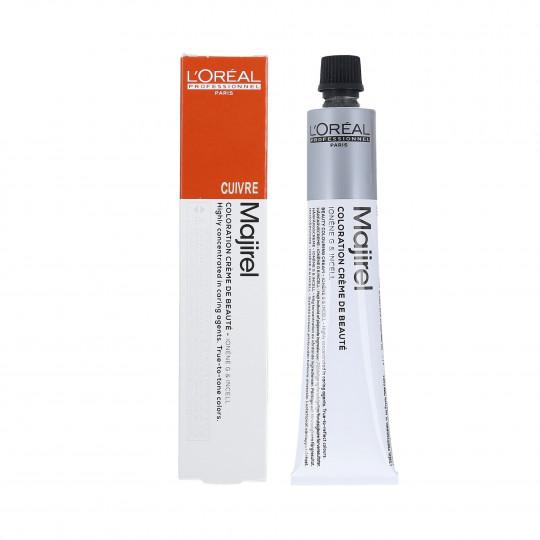 L'OREAL PROFESSIONNEL MAJICONTRAST COPPER Hair Colour 50ml - 1