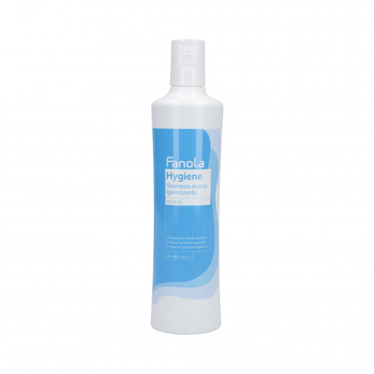 FANOLA Hygiene Shampoo 2w1 250ml