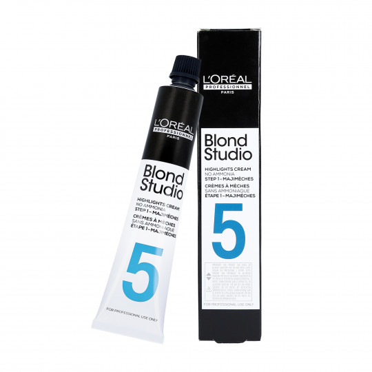 L'OREAL BLOND MAJIMECHES Cream for highlights and balayage 50ml - 1