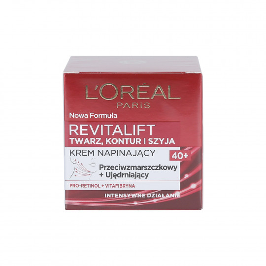 DERMO EXPERTISE REVITALIFT NECK AND CONTOUR 50ML