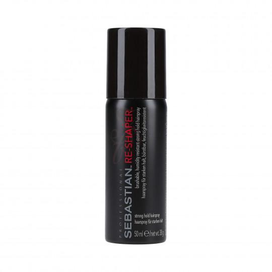 Sebastian Re-Shaper Strong Hairspray 50ml
