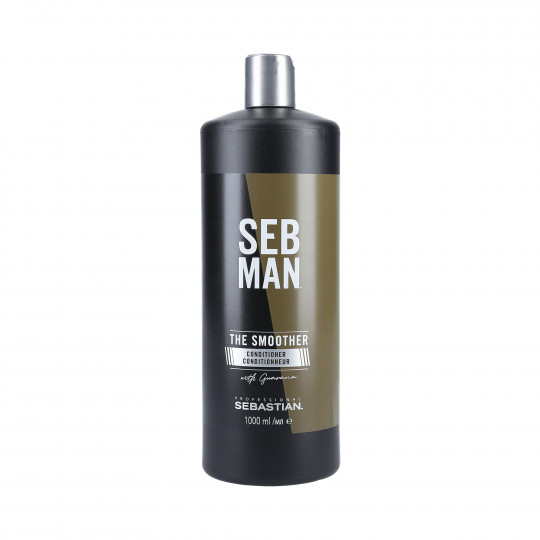 SEB MAN THE SMOOTHER RINSE-OUT CONDITIONER 1L