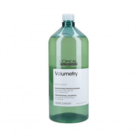 L'OREAL PROFESSIONNEL VOLUMETRY Shampoo 1500ml