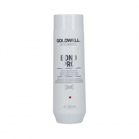 GOLDWELL DUALSENSES BOND PRO Shampoo 100ml