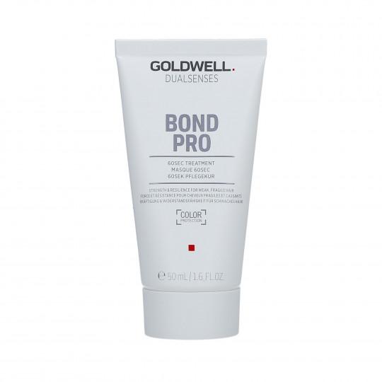 GOLDWELL DUALSENSES BOND PRO Treatment 50ml