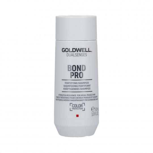 GOLDWELL DUALSENSES BOND PRO Shampoo 30ml