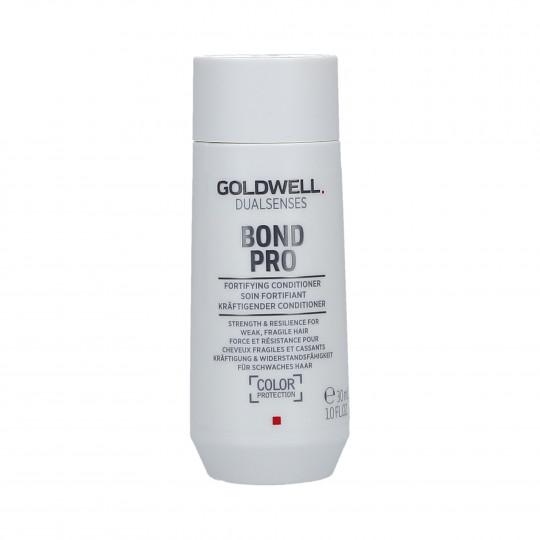 GOLDWELL DUALSENSES BOND PRO Conditioner 30ml