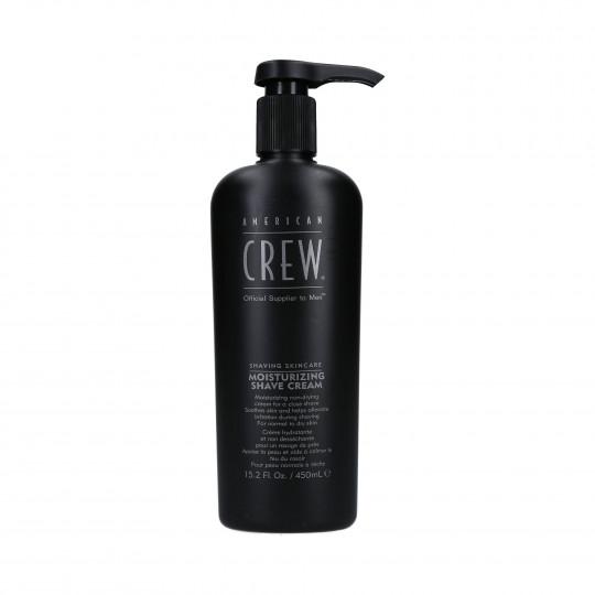 AMERICAN CREW Moisturising shaving cream 450ml