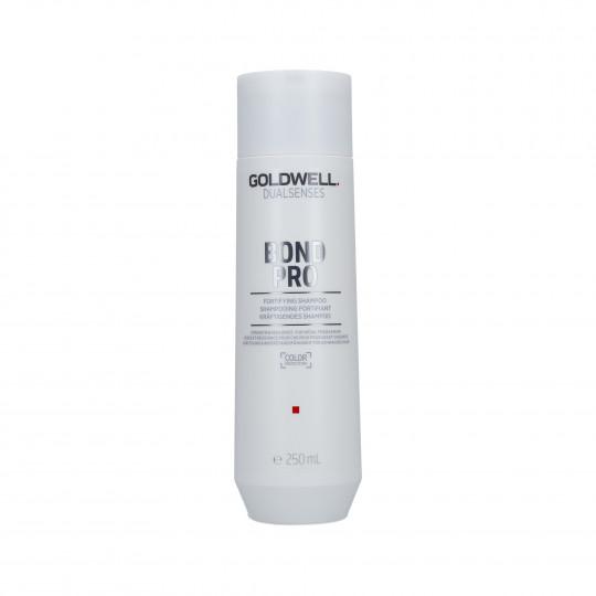 GOLDWELL DUALSENSES BOND PRO Shampoo 250ml