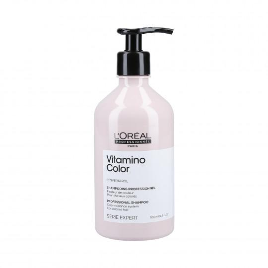 L'OREAL PROFESSIONNEL VITAMINO COLOR Shampoo for colour-treated hair 500ml