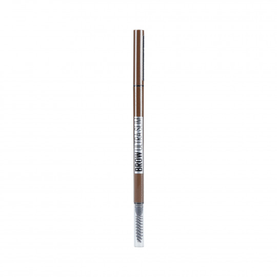 MAYBELLINE BROW ULTRA SLIM Brow pencil 02 Soft Brown