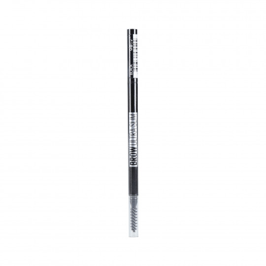 MAYBELLINE BROW ULTRA SLIM Brow pencil 07 Black