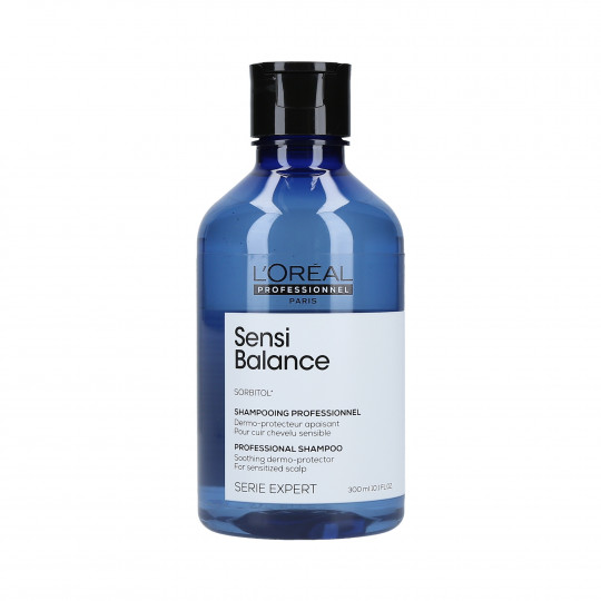 L'OREAL PROFESSIONNEL SCALP Sensibalance shampoo 300ml